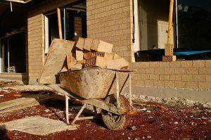 Ławy fundamentowe - w trosce o bezpieczeństwo budynku