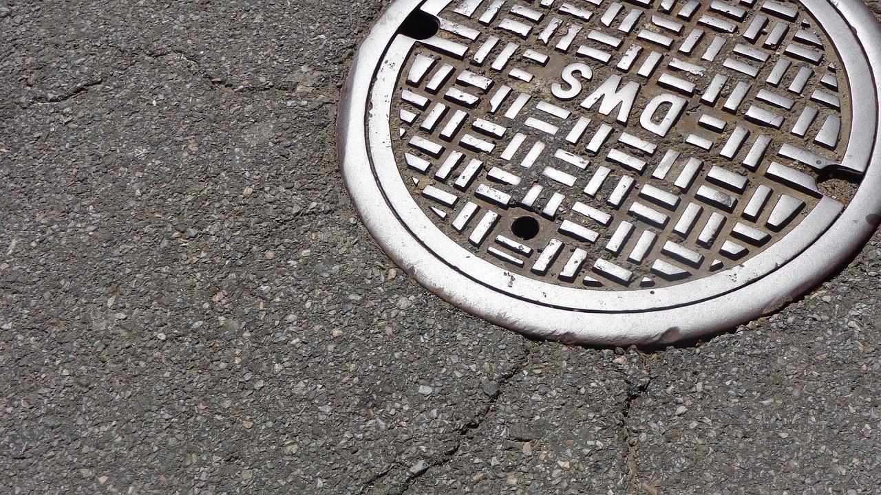 Napowietrzacz kanalizacyjny – urządzenie, które musisz mieć!