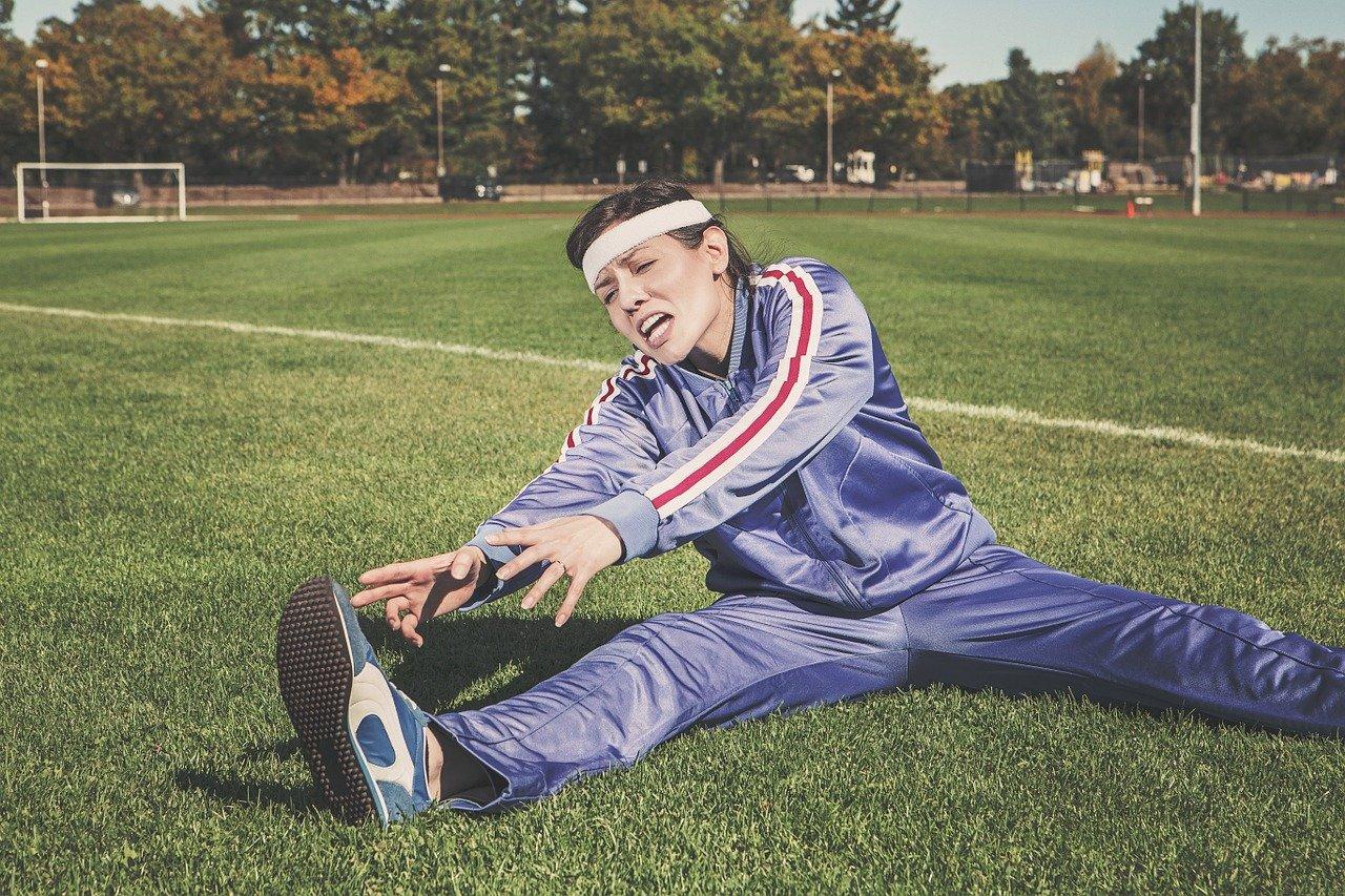 Dresy - czy to jedynie strój sportowy?