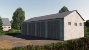 Wybieramy najlepsze pokrycie dachowe na garaż