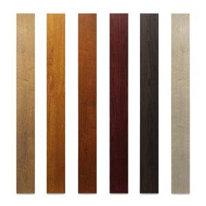 Piękno drewna bez jego wad. Wybierz balustrady z malowaniem imitującym drewno