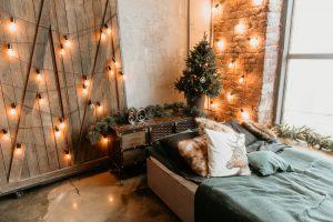 Poduszki bożonarodzeniowe – udana stylizacja na świąteczny czas