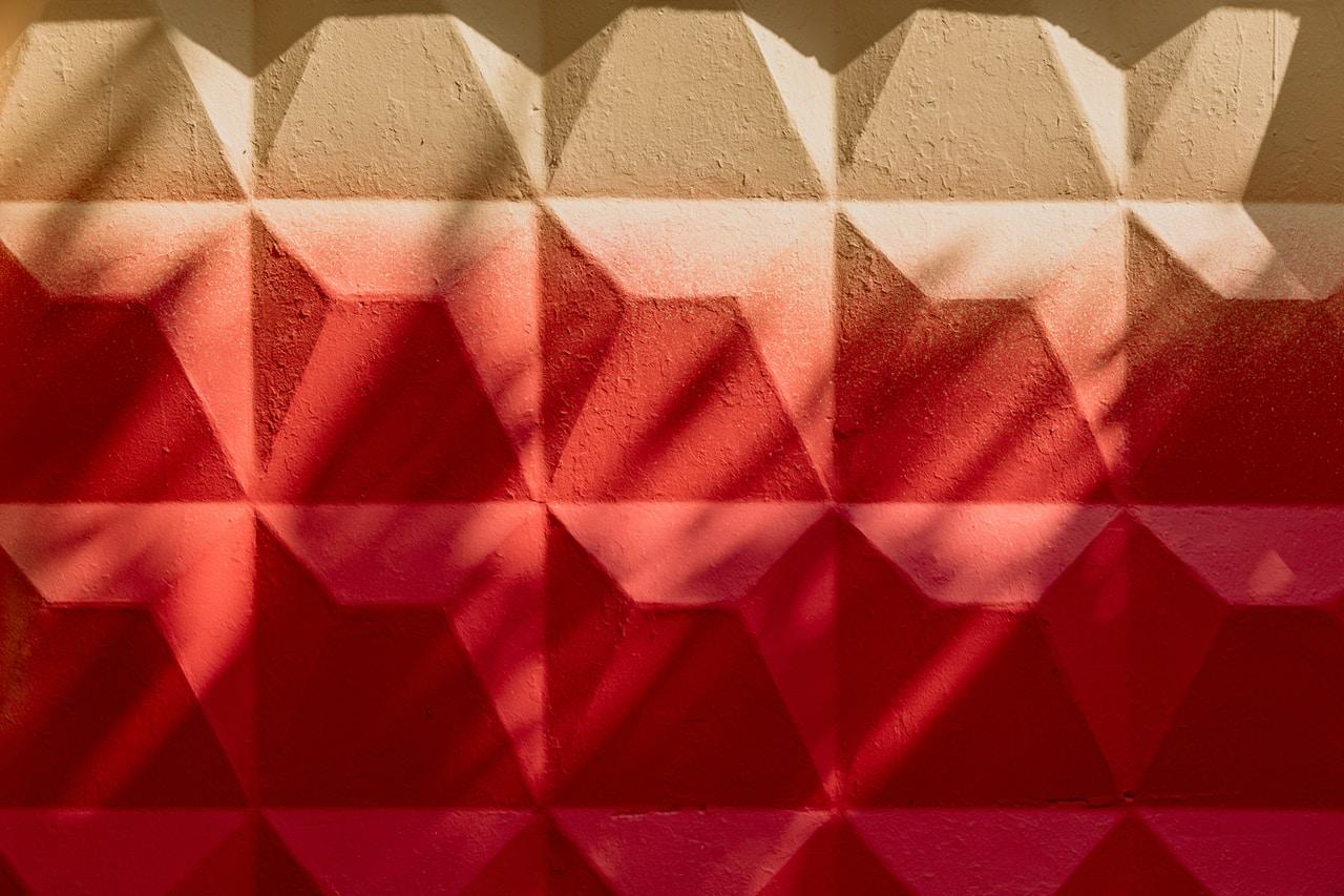 Tapety 3D - inspirująca głębia wnętrz