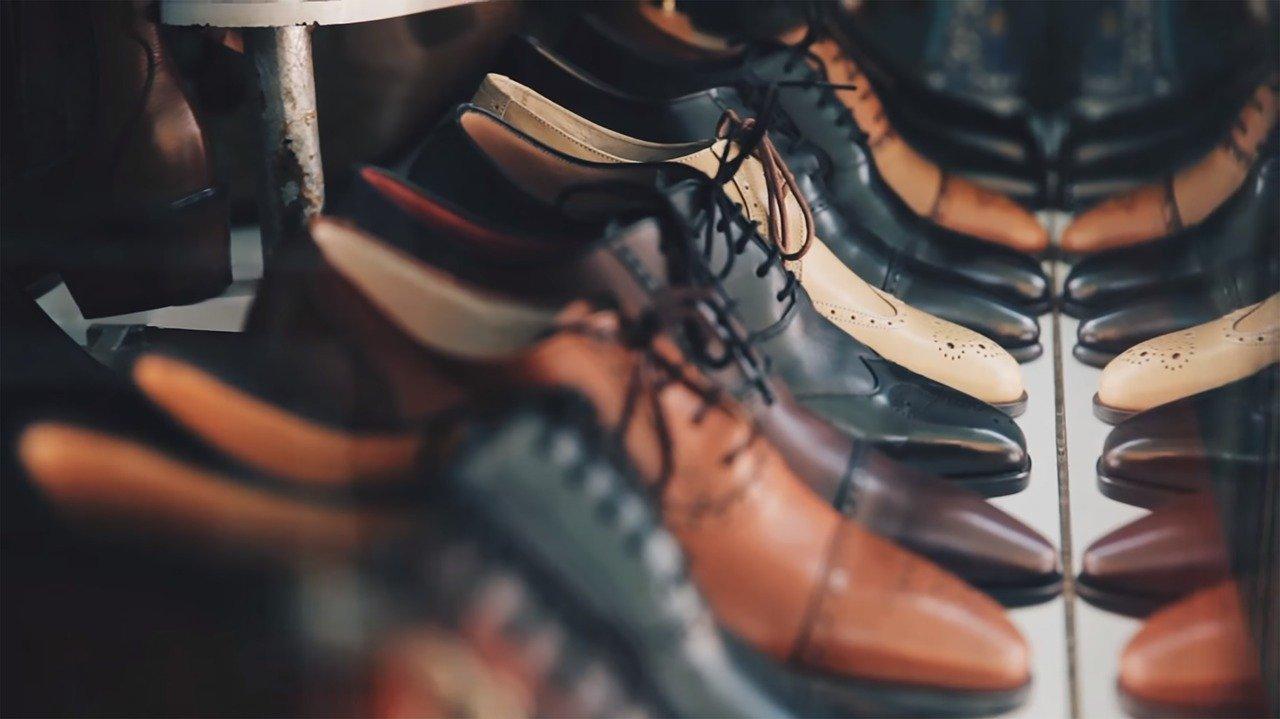 Sprytne pomysły na przechowywanie butów