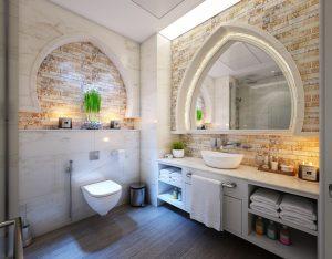 Jak sprawnie posprzątać łazienkę?