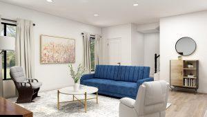 Pomysły na aranżacje mieszkania