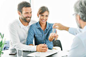 3 powody, dla których warto kupić mieszkanie na Gocławiu