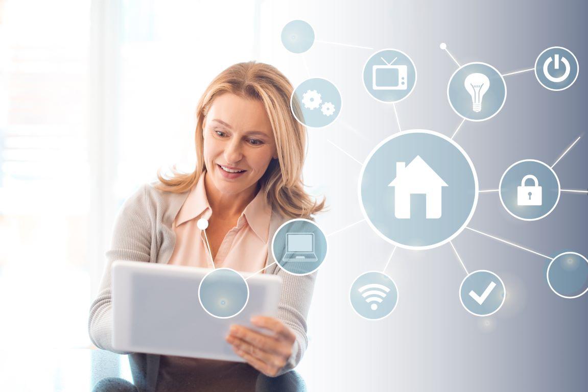 Przewodnik po technologii inteligentnego domu
